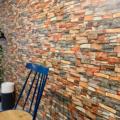【アジト改造】床と壁を張り替えました。