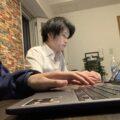 アジト利用感想【目の前で〇〇万円の契約が決まる】