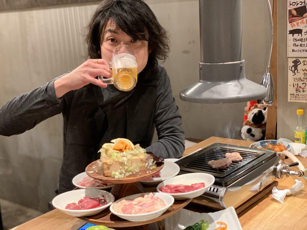深作浩一郎のグルメ評判レビュー口コミインタビュー記事